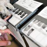 В МВД предложили пожизненно хранить данные об отпечатках пальцев россиян