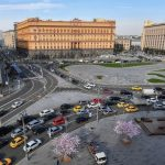 «Яблоко» внесет в Мосгордуму предложение о восстановлении фонтана на Лубянке
