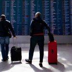 Bloomberg: страны ЕC призвали смягчить ограничения для въезда иностранных туристов