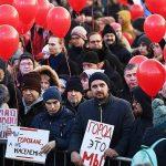 Свердловский избирком одобрил заявку на референдум о возвращении выборов мэров